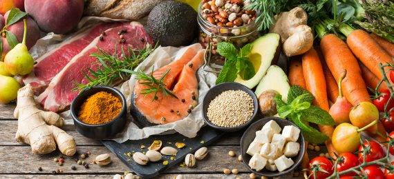 Cum să îți asiguri o nutriție echilibrată