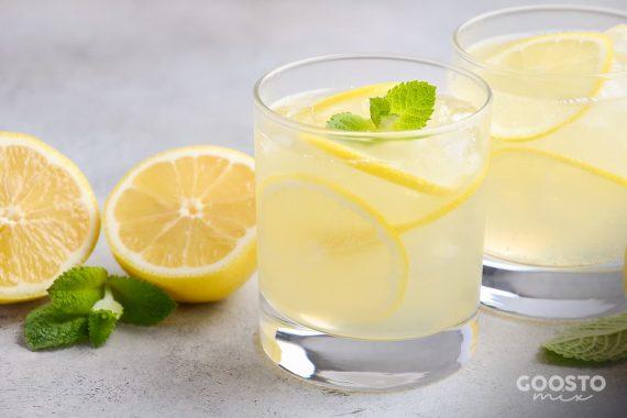 Limonadă cu mentă răcoritoare la Thermomix