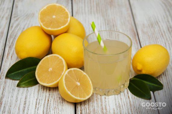 Limonadă simplă la Thermomix