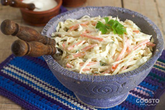 Salată de crudități sănătoasă și rapidă în Thermomix