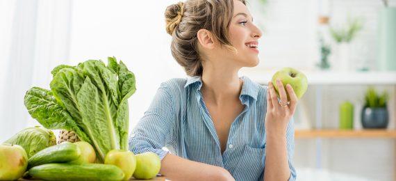 4 sfaturi de la vegetarieni pentru o nutriție echilibrată