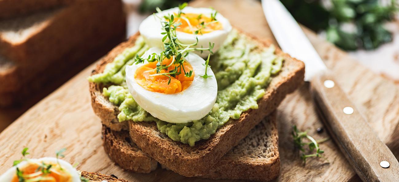 Alimente recomandate pentru un mic dejun nutritiv