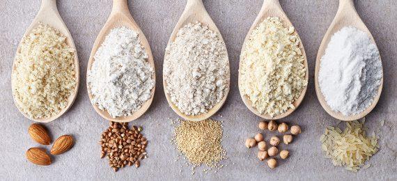 Ce este și cine folosește făina fără gluten