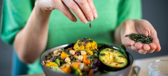 De ce și cum să mănânci variat