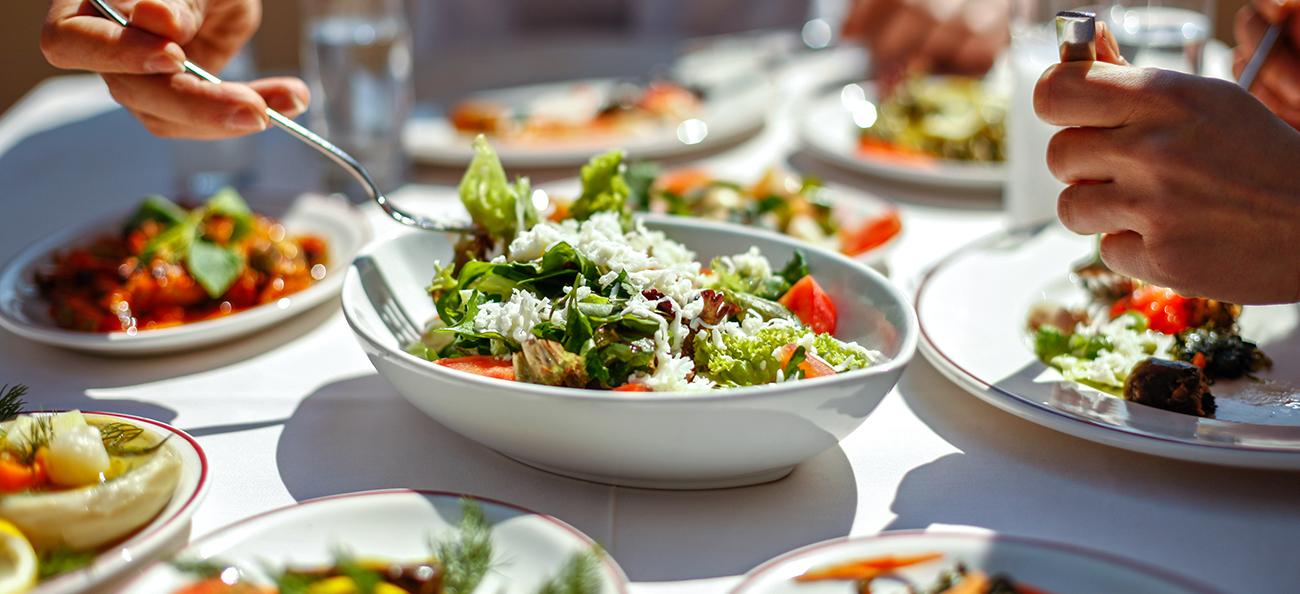 Nutriția în dieta vegetariană – mic ghid pentru începători