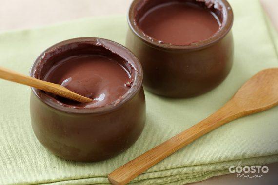 Cremă de ciocolată la Thermomix