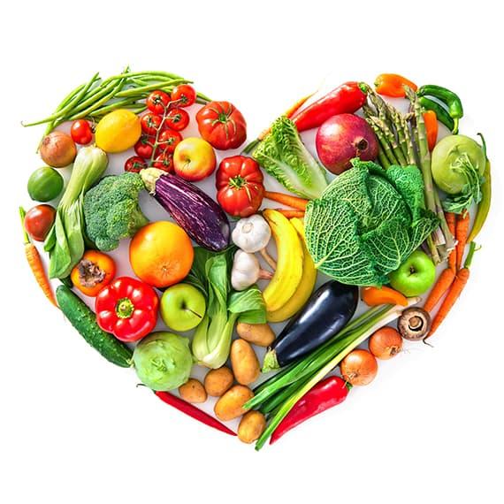 Tot ce e mai bun din fructe și legume doar Thermomix ne oferă