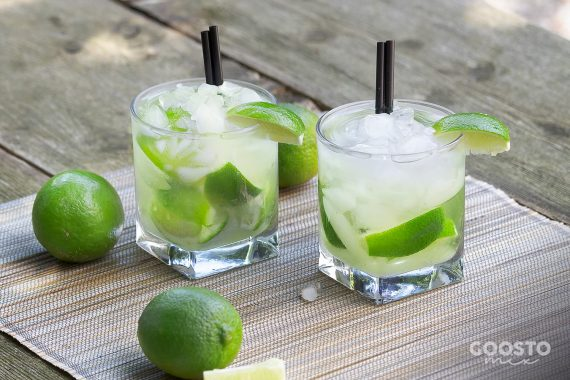 Cocktail Caipirinha la Thermomix