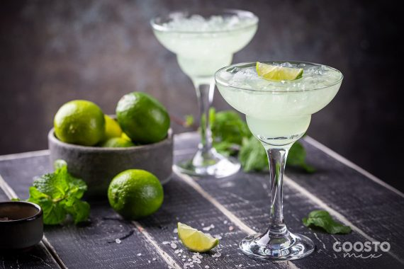 Cocktail Margarita la Thermomix