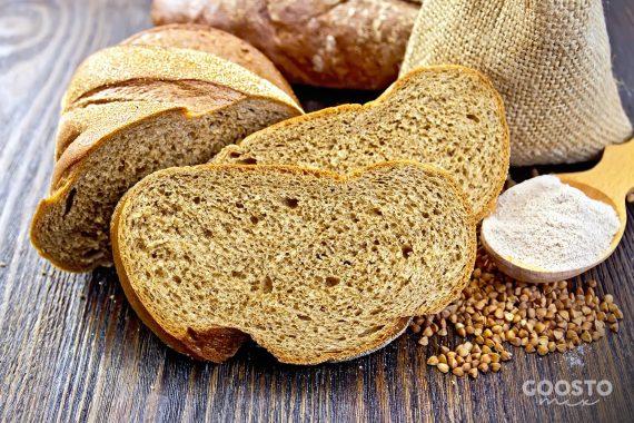 Pâine fără gluten cu făină de hrișcă la Thermomix