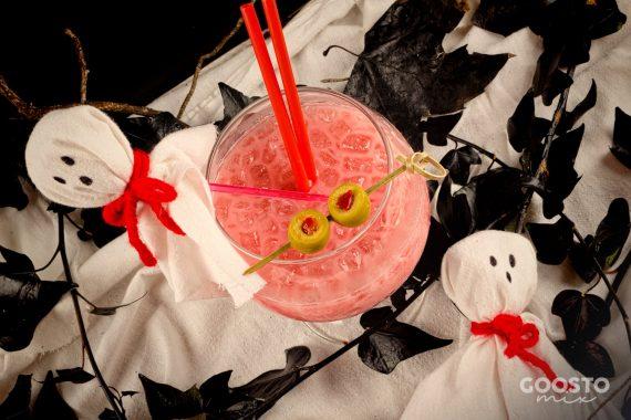 Cocktail Pantera Roz