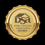 Membru al Asociației de Vânzare Directă