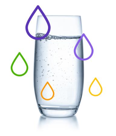 Câte tipuri de apă poți obține cu ionizatoarele recomandate de noi