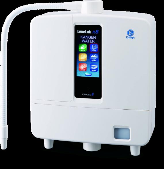 Cel mai ușor de folosit ionizator, recomandat de GoostoMix