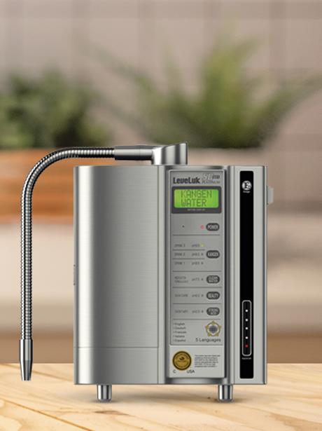 Specificații tehnice ionizator de apă Leveluk SD501 Platinum