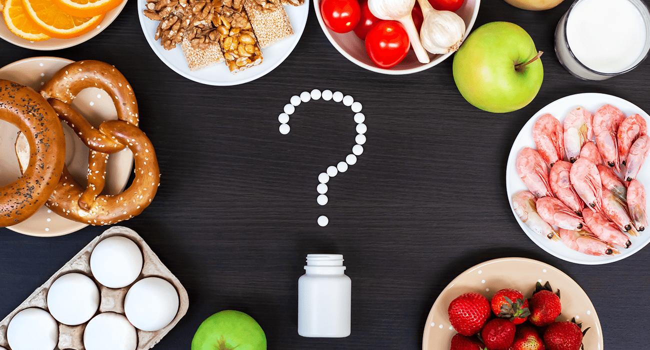 Ce trebuie să știi despre alergenii alimentari