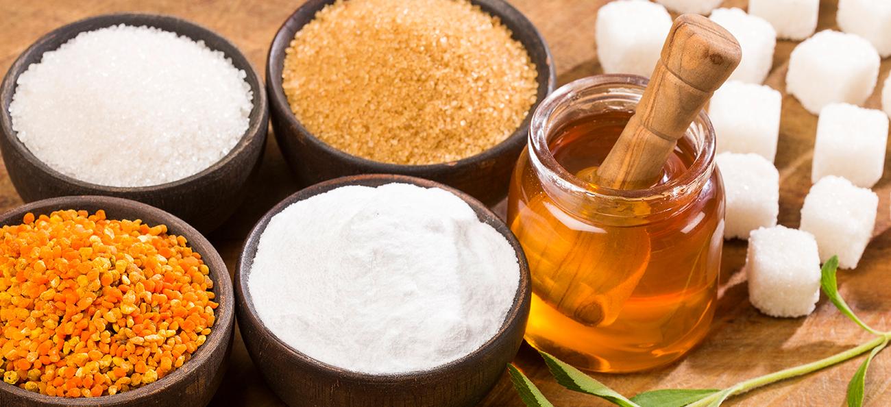 Cum să înlocuiești zahărul din alimentație – variante bune de îndulcitori
