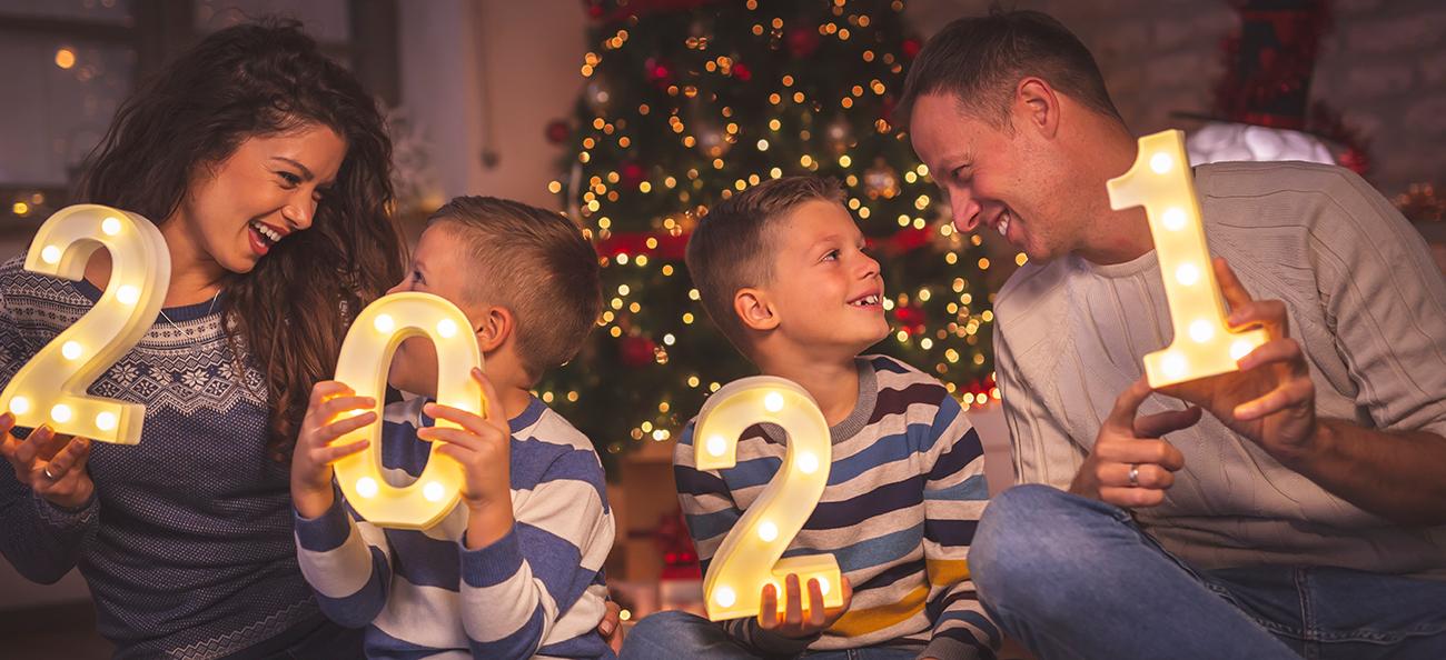 Cum să ai un Revelion de vis la tine acasă?