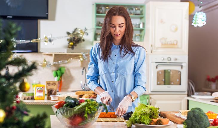 Dieta de după sărbători – cum să îți reechilibrezi sănătatea organismului?