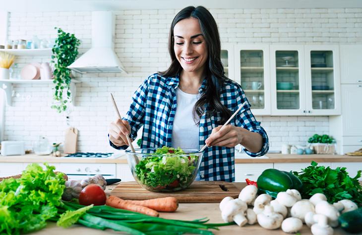 Top 5 rețete pentru dietă pe care trebuie să le încerci