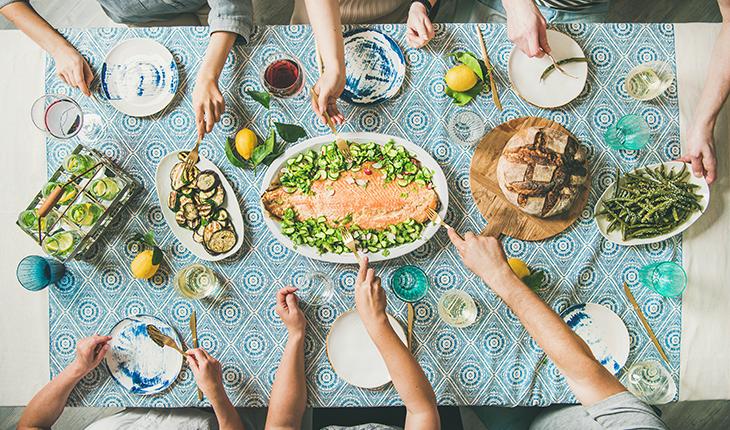 Iată de ce peștele este recomandat pentru organism și ce preparate delicioase poți găti!
