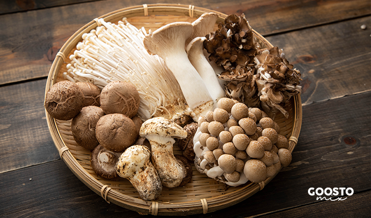 Ciupercile – superalimentul perfect pentru începutul primăverii