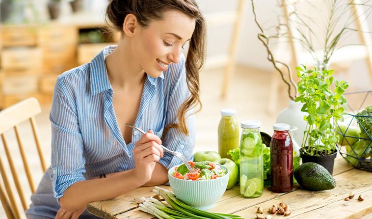 Nutriție pentru vegetarieni – ce verdețuri să folosești în preparatele tale?