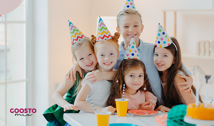Cum sărbătorim Ziua Copilului? Iată câteva idei de rețete și activități pentru copii