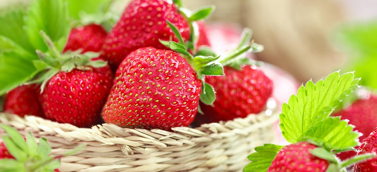 Beneficiile căpșunilor pentru sănătate, fructe bogate în vitamine și minerale!