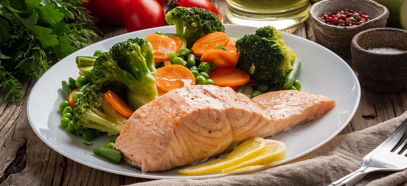 Cum să gătești la aburi preparate mai aromate?